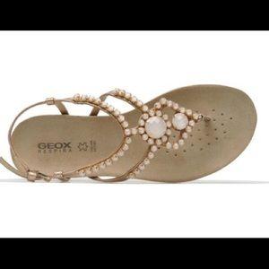 Geox Respira Vinca sandals size 41